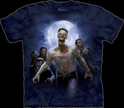 Zombie Horde T-Shirt