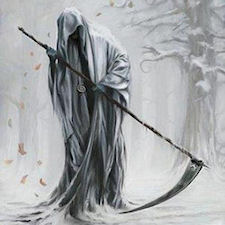 picture of the reaper