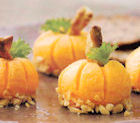 cheese pumpkins recipe