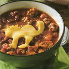 slow-cooked chilli recipe