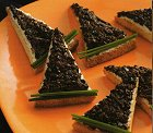witches hats recipe